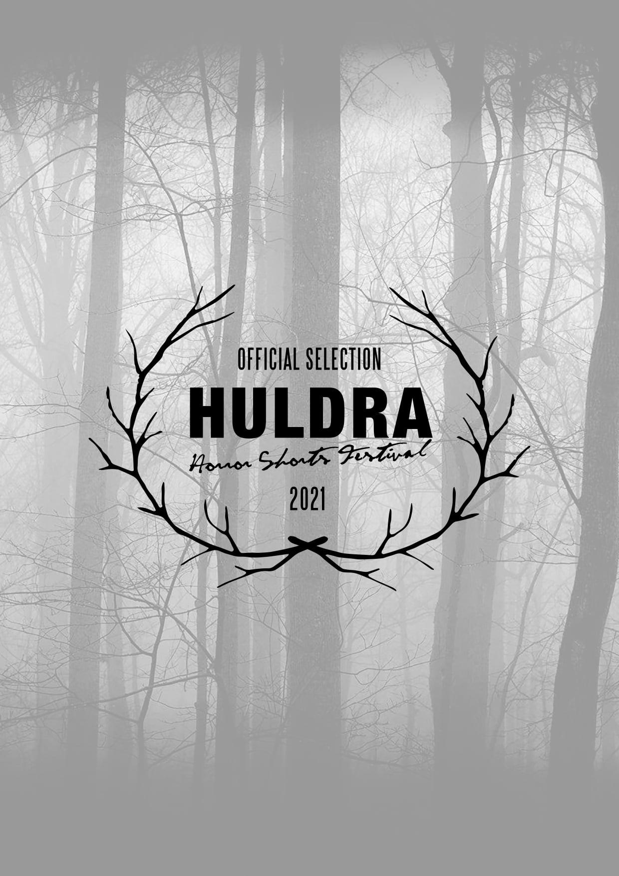 Huldra - Horror shorts film festival Cinema in The Woods - Outdoor Cinema - Nottingham